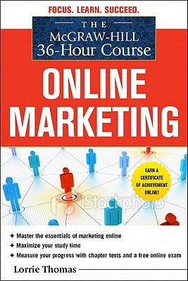 The Mcgraw-hill 36-hour Course By Thomas, Lorrie